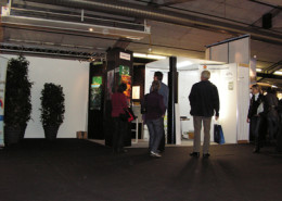 Haus und Energiefachmesse Bern 2009