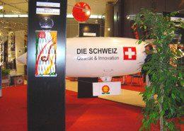 Messe Graz 2004
