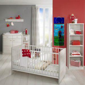 Luftbefeuchter im Kinderzimmer